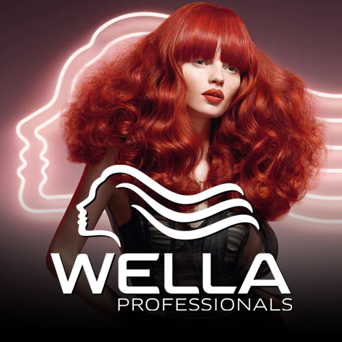 wella chicago hair salon